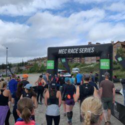MEC Kelowna Okanagan Trail Race ONE – Big White Resort July 2019 Race Recap